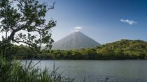 Concepción Volcano Hike in Isla de Ometepe, Nicaragua, Hiking & Camping