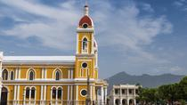 Nicaragua Highlights: A 10 days program with weekly departure on Mondays, Managua, Airport & Ground...
