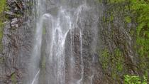Picnic next to San Ramon Waterfall, Managua, Hiking & Camping