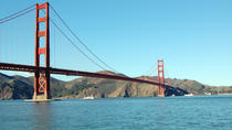San Francisco Private Sightseeing Tour, San Francisco, Stadsrundturer