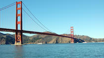San Francisco Sightseeing, San Francisco, Air Tours