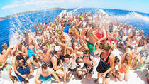 Adult-Only Cancun Party Cruise to Isla Mujeres, Cancun, Lunch Cruises