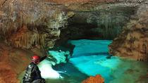Rio Secreto Privilege Tour from Cancun, Cancun, Nature & Wildlife