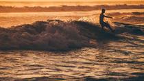 Day Trip to El Paredón, Puerto Quetzal, Surfing & Windsurfing