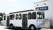 Santa Barbara Open-Air Trolley Happy Hour Tour, Santa Barbara, Beer & Brewery Tours