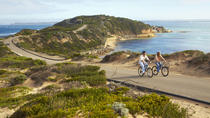 Self-Guided Point Nepean National Park Bike Tour for Two, Schiereiland Mornington