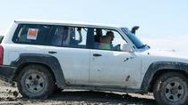 4x4 Jeep Tour - Gobustan and Mud Volcanoes, Baku, 4WD, ATV & Off-Road Tours