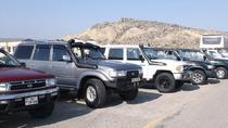 4x4 Jeep Tour - Secrets of Gobustan and Mud Volcanoes, Baku, 4WD, ATV & Off-Road Tours