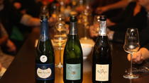 Paris Champagne Tasting for Foodies, Paris, Wine Tasting & Winery Tours
