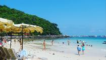 3 Islands Snorkeling Tour By Speed Boat from Pattaya, Pattaya, Jet Boats & Speed Boats