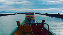 3 Magic island Tour by long tail boat