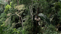 4-hour Flying Hanuman Zipline Adventure from Phuket , Phuket, Ziplines