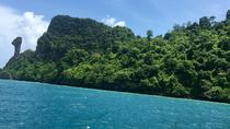4 Island tour by speedboat and Mermaid Tail, Krabi, Jet Boats & Speed Boats