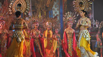 Alcazar Show in Pattaya with Hotel Transfers, Pattaya, Cabaret