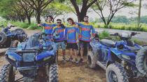 ATV Adventures Pattaya, Pattaya, 4WD, ATV & Off-Road Tours