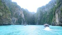 Day Tour to Phi Phi Islands by Speed Boat from Krabi, Krabi, Jet Boats & Speed Boats
