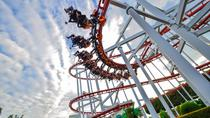 Dreamworld and Snow Town Admission Including Lunch from Bangkok, Bangkok
