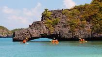 Full-day Angthong National Marine Park cruise from Ko Samui, Koh Samui, Day Trips