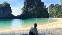 Full Day Hong Island Tour by Speed Boat from Krabi, Krabi, Jet Boats & Speed Boats