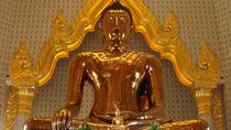 Half-Day Bangkok Temples Tour Including Gems Gallery, Bangkok, Private Sightseeing Tours