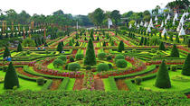 Half-Day Nong Nooch Village Garden Tour from Pattaya, Pattaya, Nature & Wildlife