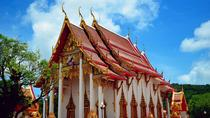 Half-Day Phuket City and Shopping Tour, Phuket, City Tours