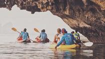 John Gray,Sea Canoe - Phangna bay by starlight, Phuket, Cultural Tours