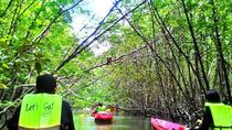 Kayaking At Thalane, Krabi, Cultural Tours