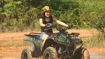 Koh Samui ATV Ride, Koh Samui, 4WD, ATV & Off-Road Tours