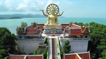 Koh Samui City Tour with Professional English Speaking Guide, Koh Samui, City Tours