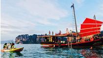 Krabi 4 Island & Sunset Tour By Junk Cruise, Krabi, Cultural Tours