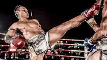 Muay Thai Live Boxing - Tickets Only, Bangkok, Sporting Events & Packages