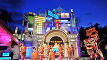 Phuket Fantasea Show Dinner and Shared Hotel Round Trip, Phuket, Attraction Tickets