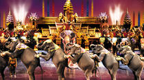 Phuket Fantasea Show, Phuket, Theater, Shows & Musicals
