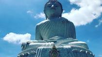 Phuket Original Discover Tour with Big Buddha & Dolphin Bay, Phuket, Cultural Tours