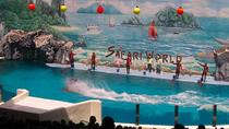 Safari World and Marine Park Admission from Bangkok, Bangcoc