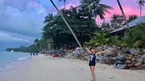 Samui Around The Island Tour by Big Boat, Koh Samui, Day Trips