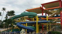 Splash Jungle Water Park - Shared Transfer, Phuket, Water Parks