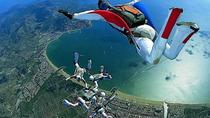 Tandem Sky diving Pattaya, Pattaya, 4WD, ATV & Off-Road Tours