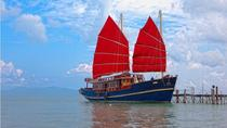 The Red Baron Sunset Dinner Cruise, Surat Thani, Dinner Cruises
