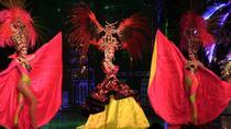 Tiffany's Show-Pattaya- Mezzanine, Pattaya, Theater, Shows & Musicals