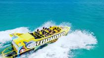 Tornado Ride - Koh Samui Water Roller Coaster, Koh Samui, Jet Boats & Speed Boats