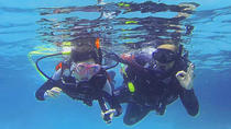 Beginners Scuba Diving in Menorca, Menorca