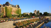Victoria in One Day Sightseeing Tour, Victoria, Bus & Minivan Tours