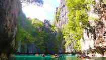 Shared El Nido Island Hopping Tour Including Picnic Lunch, El Nido, Day Trips