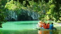 Underground River Tour from Puerto Princesa Including Lunch and Boat Ride, Puerto Princesa, Day ...