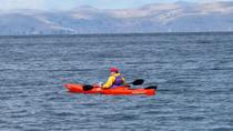 Private Tour: Taquile and Uros Islands by Kayak and Motorboat from Puno, Puno, Kayaking & Canoeing