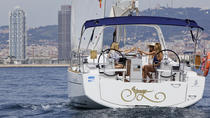 Barcelona PRIVATE Sailing Day, Barcelona, Day Cruises