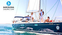 Barcelona Sailing Day, Barcelona, Day Cruises