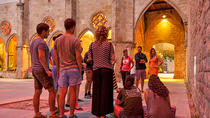 The Dark History Night Walking Tour in Barcelona , Barcelona, Walking Tours